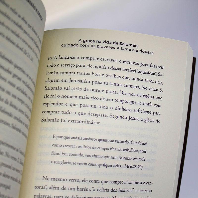 Livro: Depressão E Graça | Wilson Porte Jr