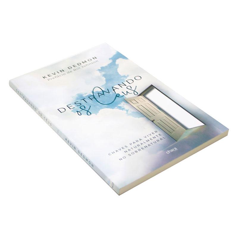 Livro: Destravando Os Céus   Kevin Dedmon