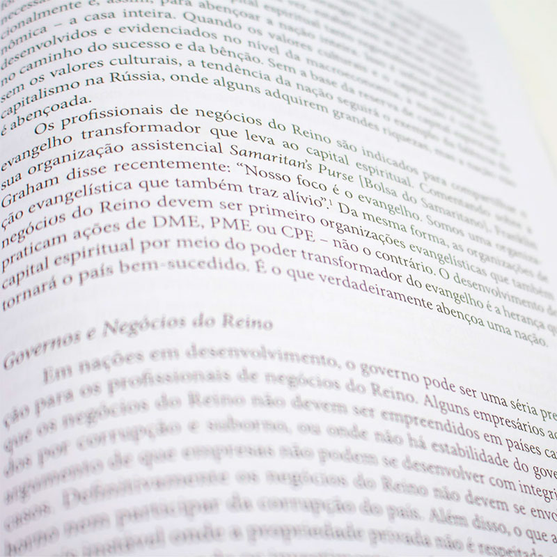 Livro: Deus No Trabalho | Ken Eldred