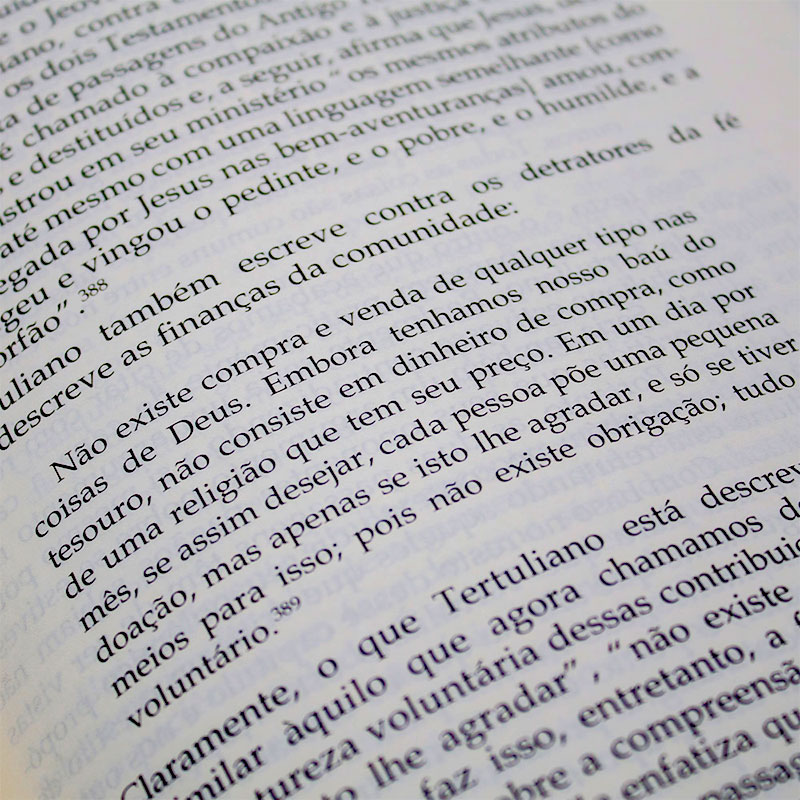 Livro: Economia E Fé No Início Da Era Cristã   Justo L. Gonzalez