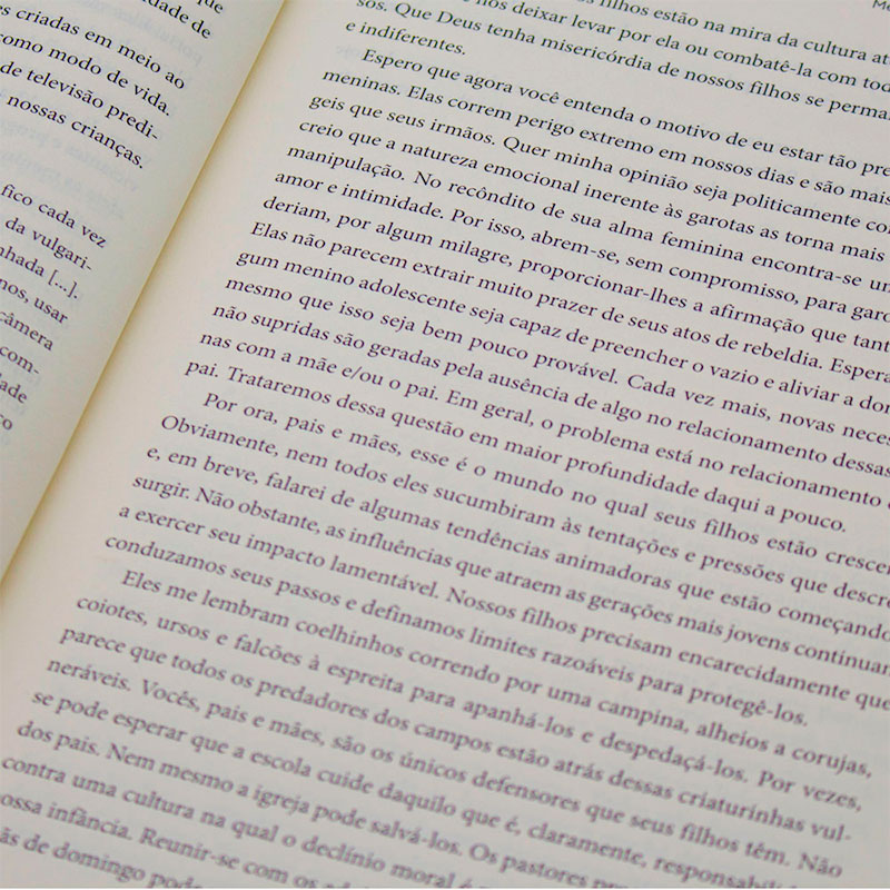 Livro: Educando Meninas   James Dobson