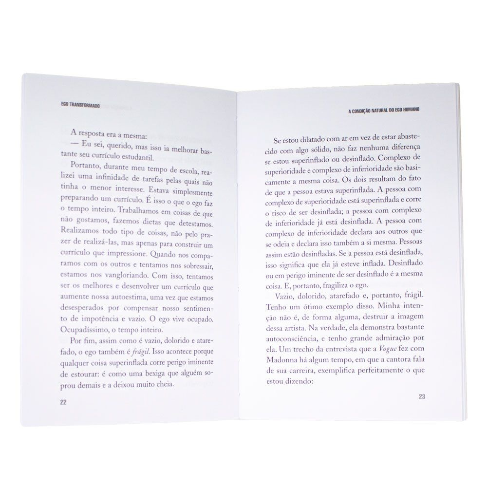 Livro: Ego Transformado   Timothy Keller