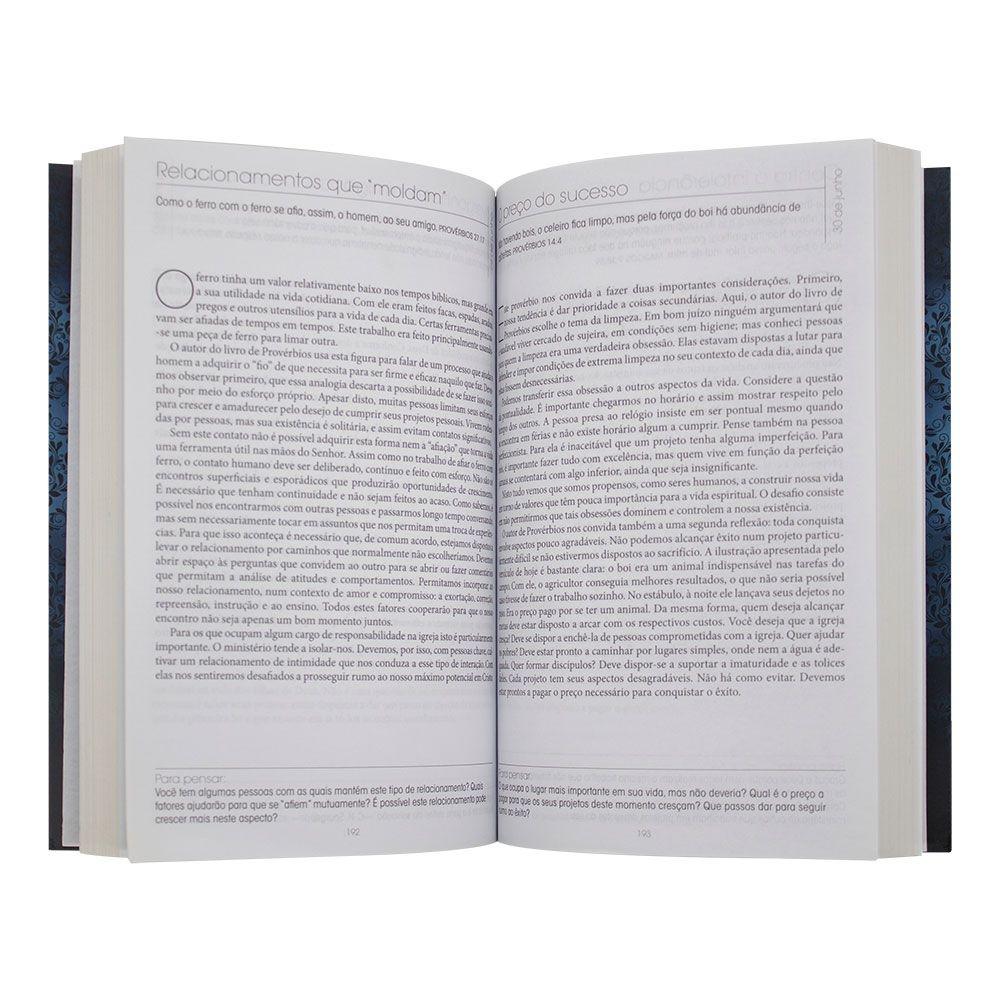 Livro: Eleva Teus Olhos |  Christopher Shaw