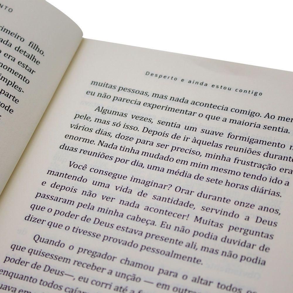 Livro: Em Honra Ao Espírito Santo   Cash Luna