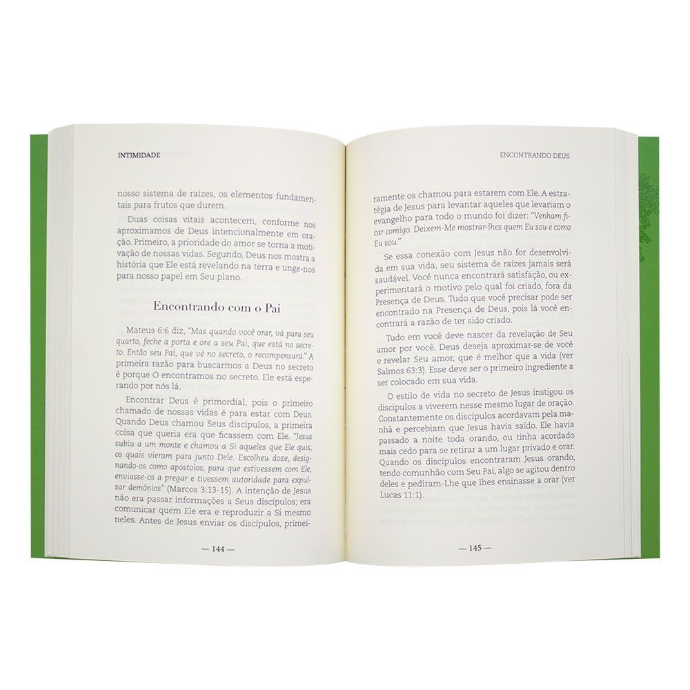 Livro: Enraizado | Banning Liebscher