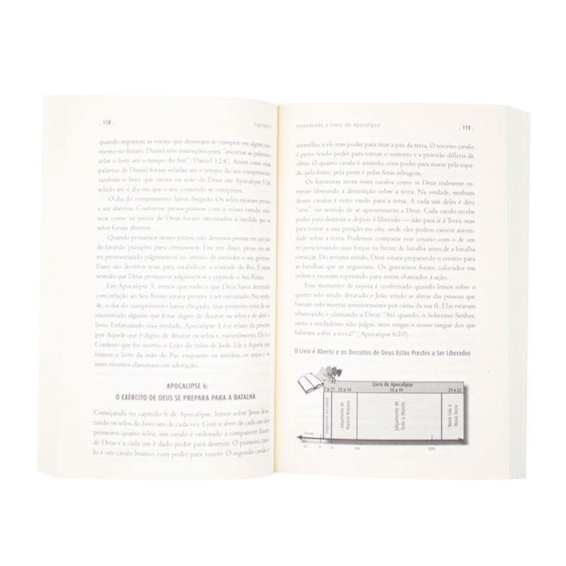 Livro: Escatologia Vitoriosa | Harold R. Eberle & Martin Trench