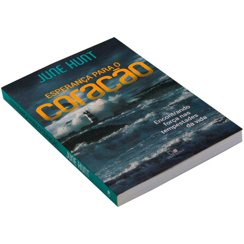 Livro: Esperança Para O Coração | June Hunt