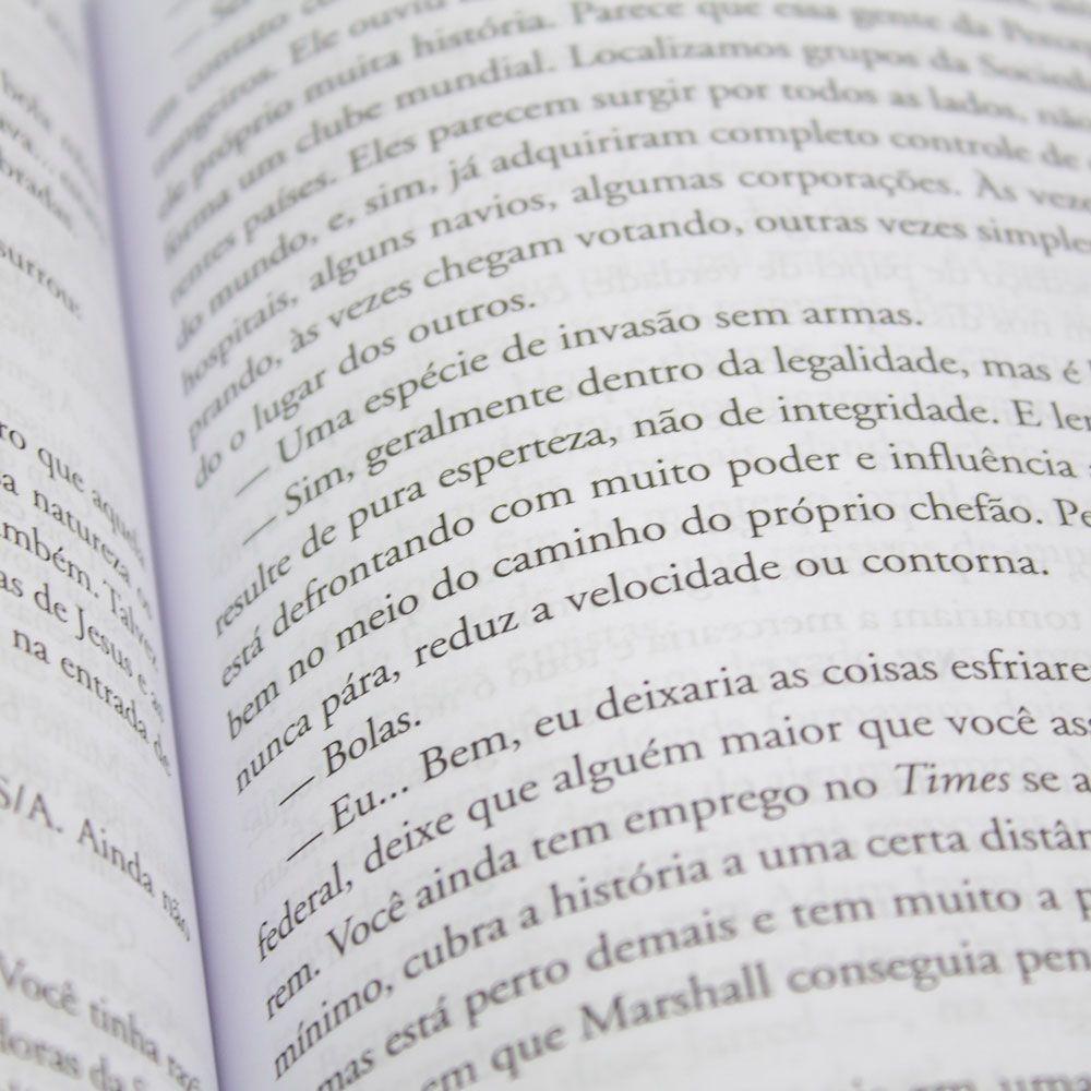 Livro: Este Mundo Tenebroso Vol 1   Frank Peretti