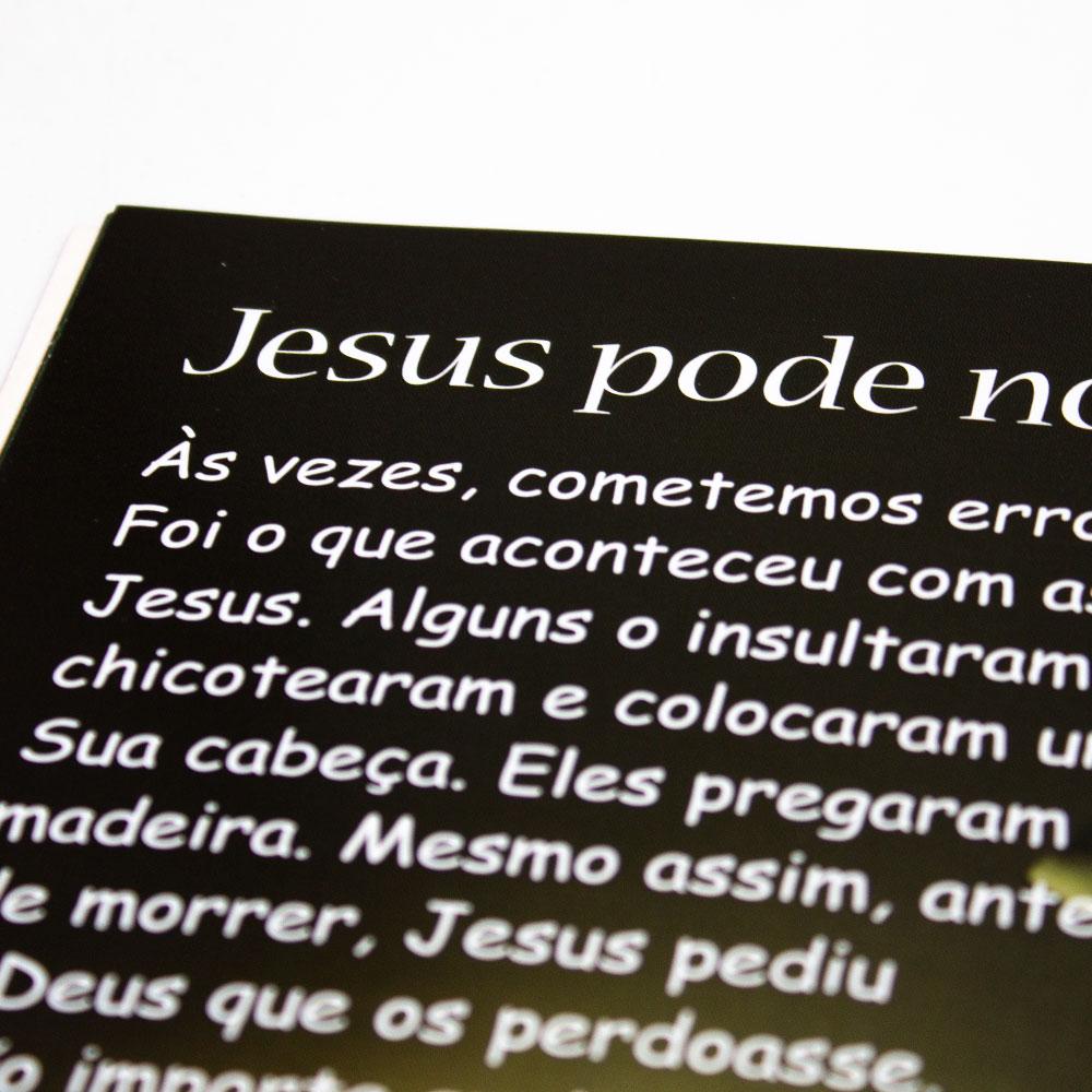 Livro: Faiscas O Que Jesus Fez Por Mim 2   Varios Autores