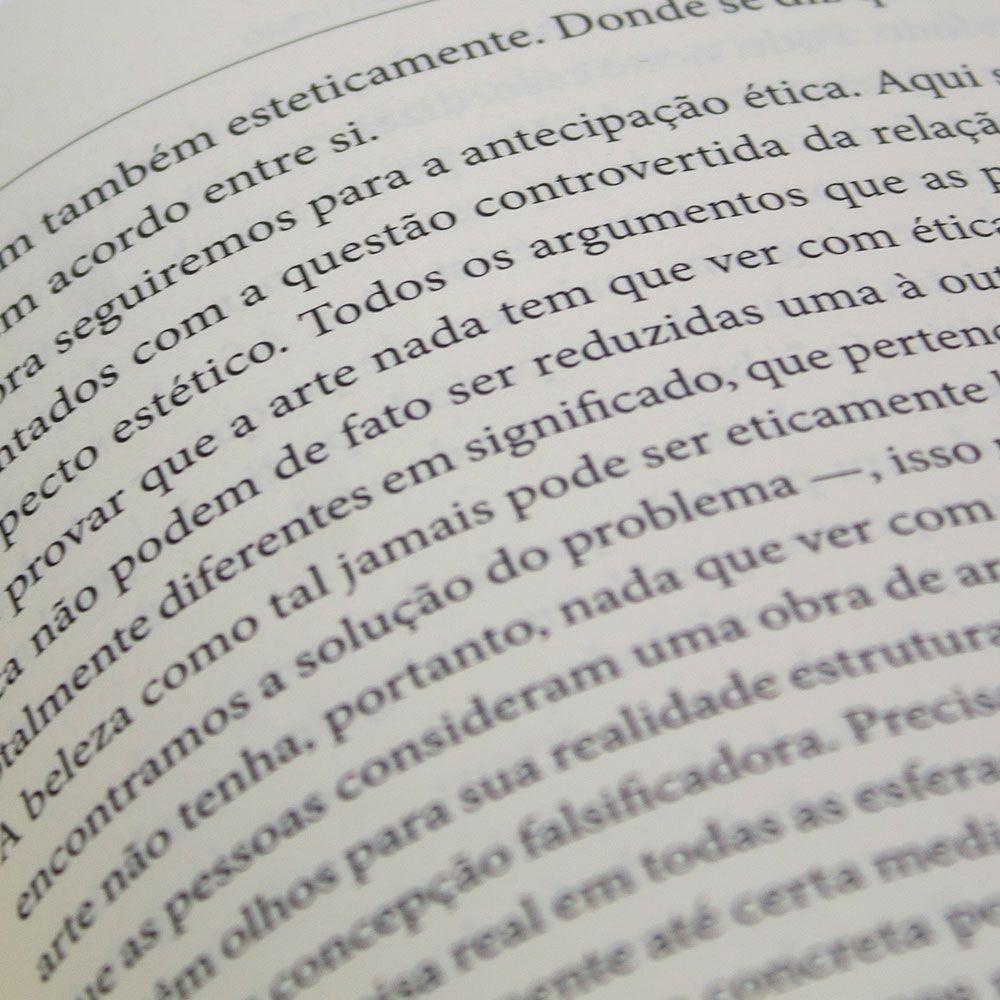 Livro: Filosofia E Estética | Hans R. Rookmaaker