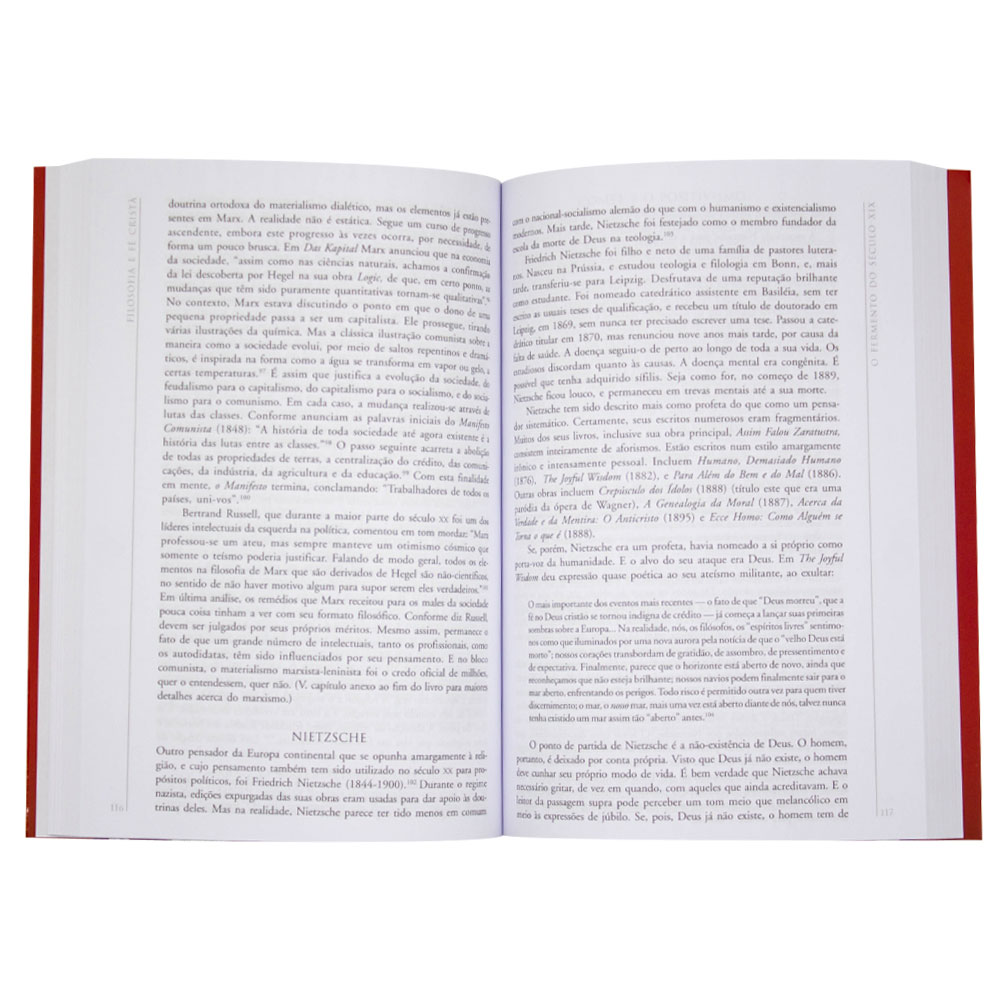 Livro: Filosofia E Fé Cristã   2ª Edição Revisada   Colin Brown