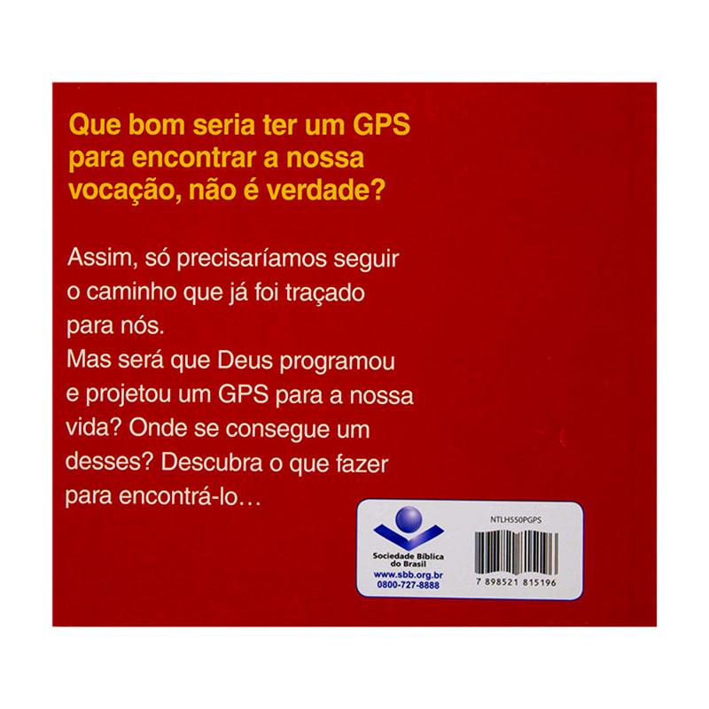 Livro: GPS - Encontre Sua Vocação   Walter Bongiorno