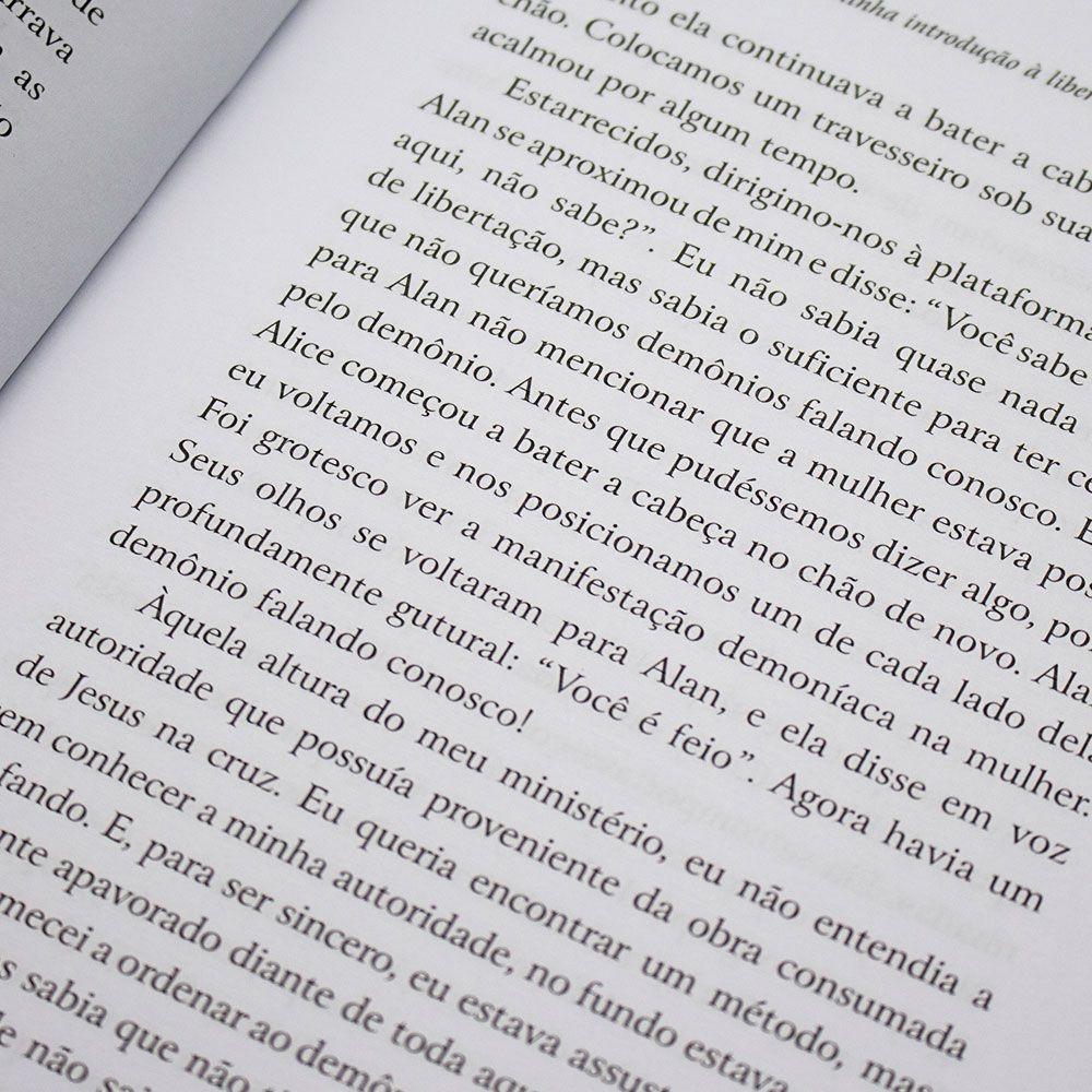 Livro: Guia Bíblico Para Libertação   Randy Clark