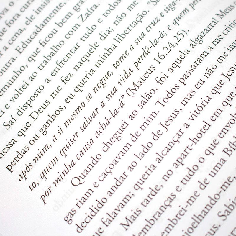 Livro: Há Esperança Para O Ferido | Pr. Jorge Luis