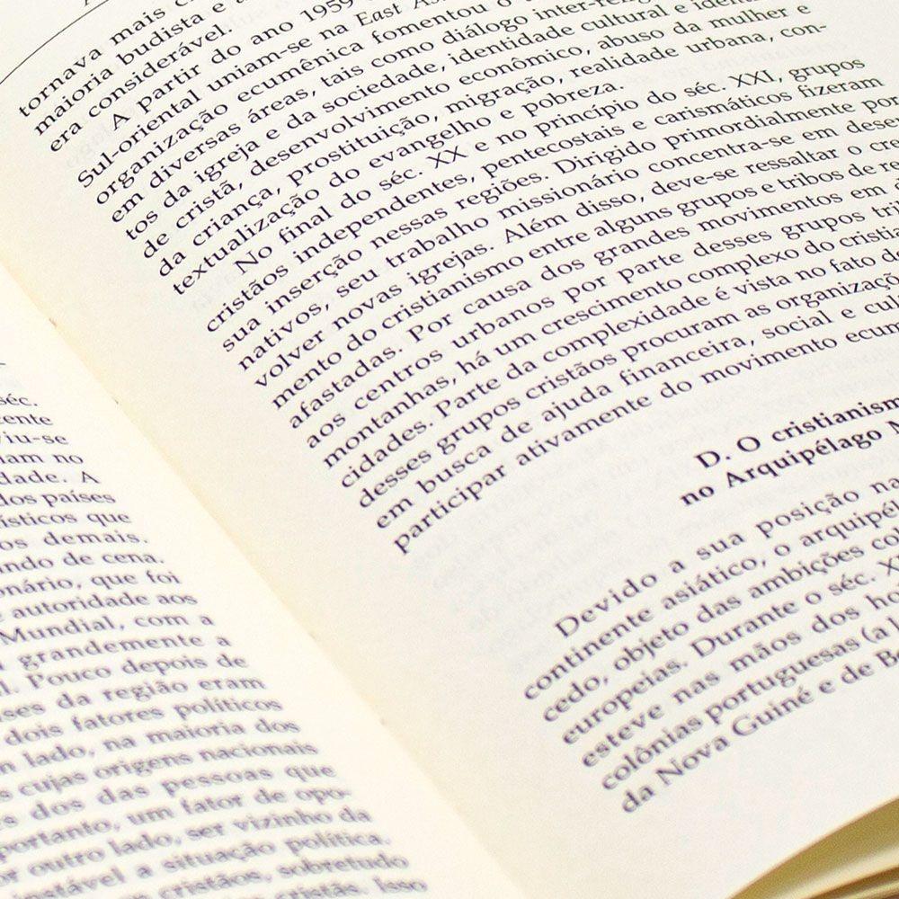 Livro: História Do Movimento Missionário   Justo L. Gonzalez