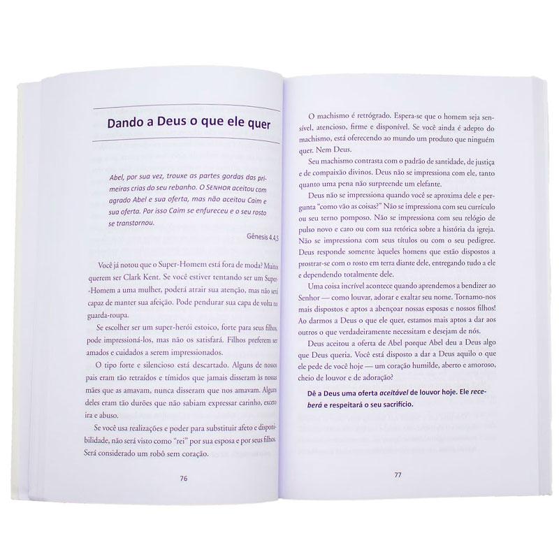 Livro: Homens Comuns Com Potencial Extraordinário | T. D. Jakes