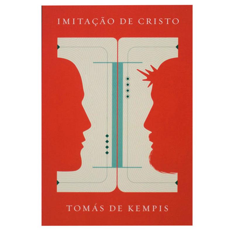 Livro: Imitação De Cristo   Tomás De Kempis