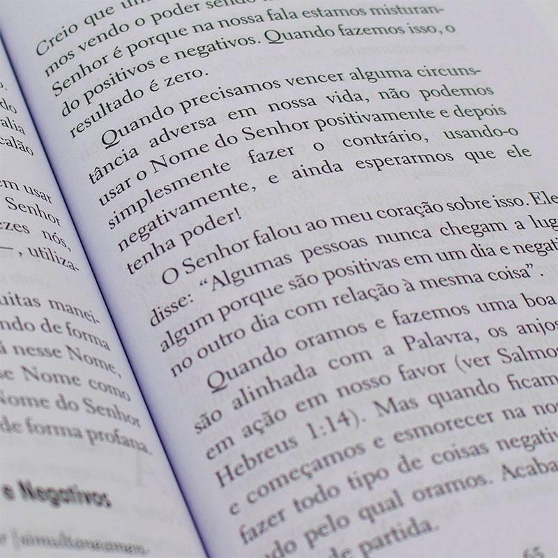 Livro: Jesus Nome Sobre Todo Nome   Joyce Meyer