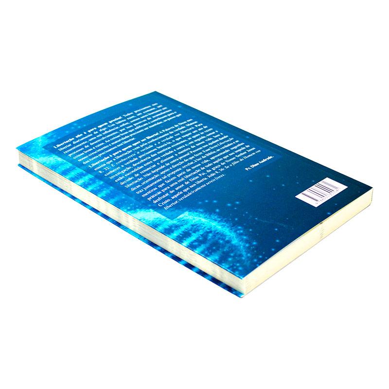 Livro: Libertação | Dino Andrade