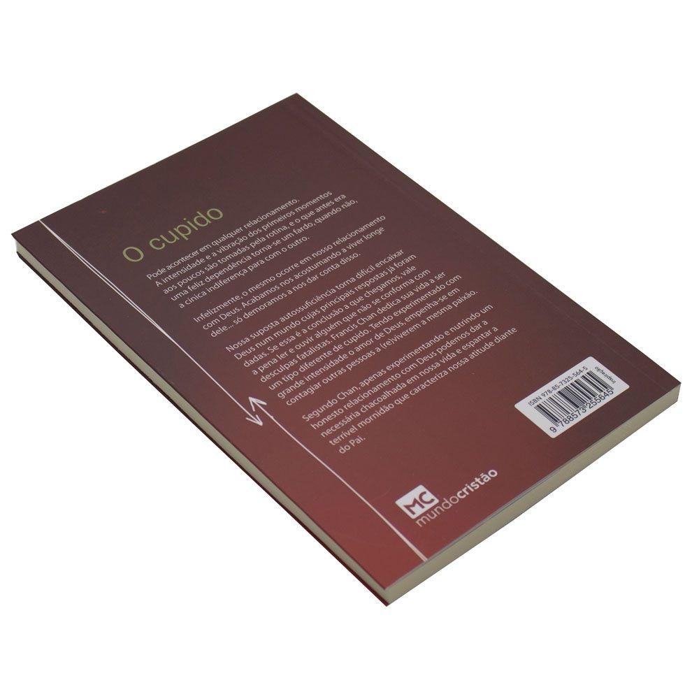 Livro: Louco Amor | Francis Chan & Danae Yankoski