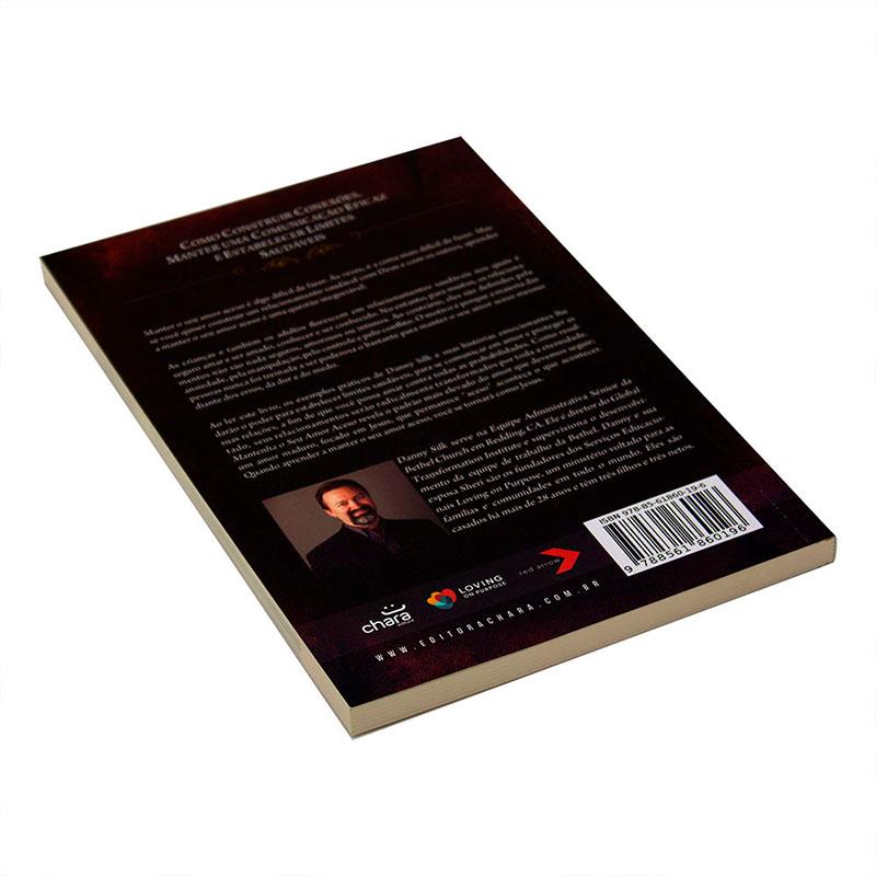 Livro: Mantenha O Seu Amor Aceso | Danny Silk
