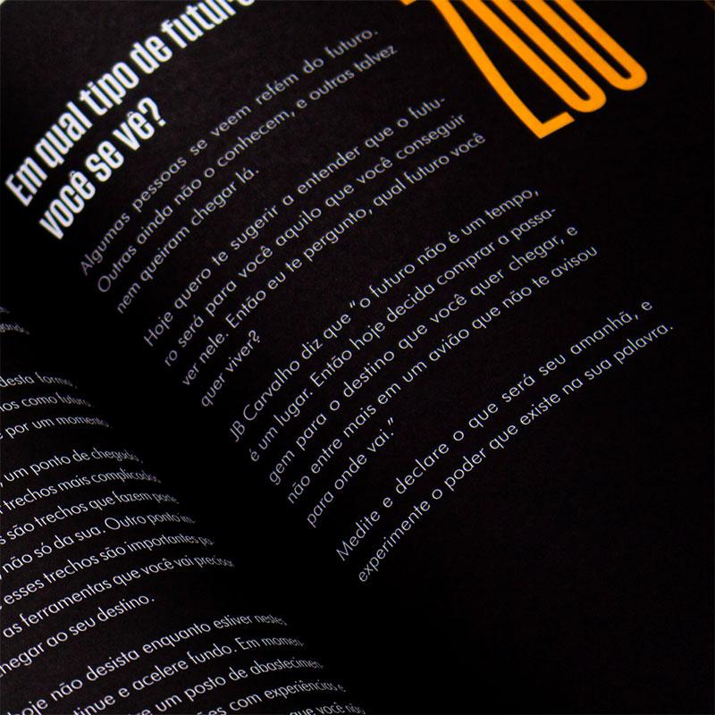 Livro: Medite Nisso   Felipe Lacerda