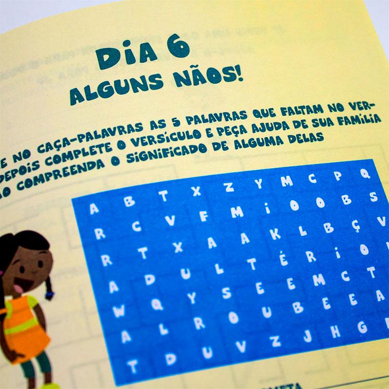 Livro: Mega Desafio Do Amigo De Deus   Daniel Torres E Sheila Torres