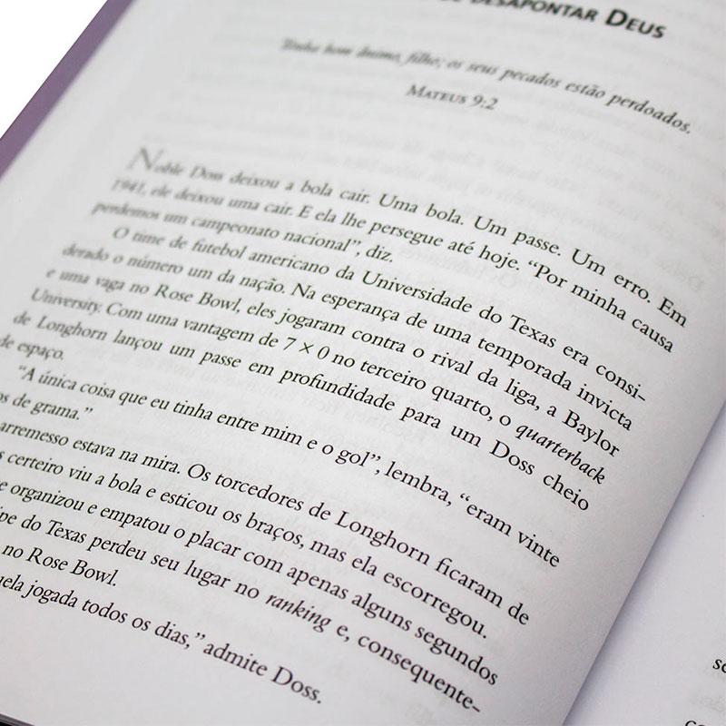 Livro: Melhor De Max Lucado, O 3 Livros Em 1   Max Lucado