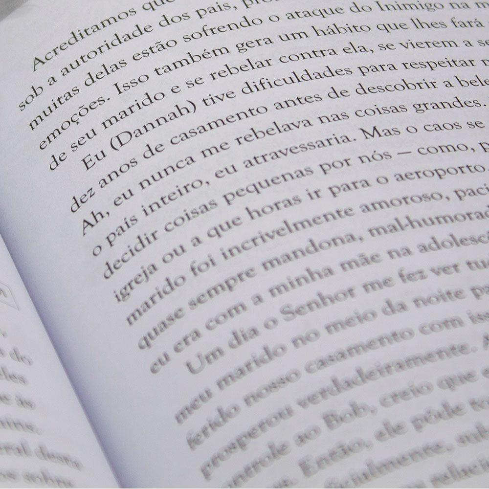 Livro: Mentiras Em Que As Garotas Acreditam E A Verdade Que As Liberta  | Nancy Leigh Demoss
