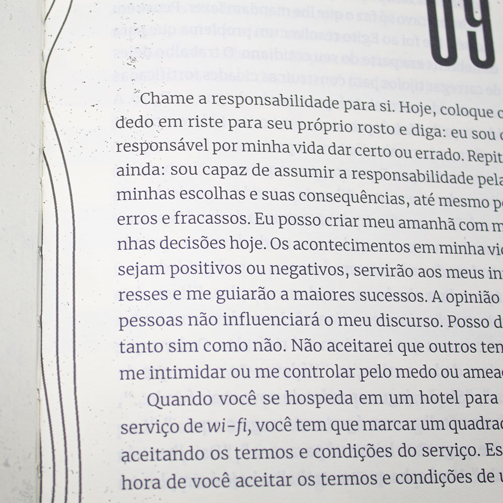 Livro: Metanoia - 21 Dias De Mentoria   JB Carvalho