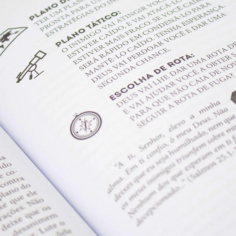 Livro: Missão: Homem De Verdade | Um Livro Para Garotos | Tim & Ami Loper