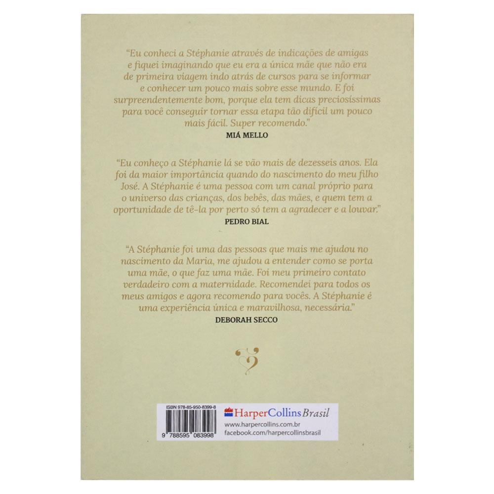 Livro: Nasceu, e Agora? | Stéphanie Sapin-ligniÈres