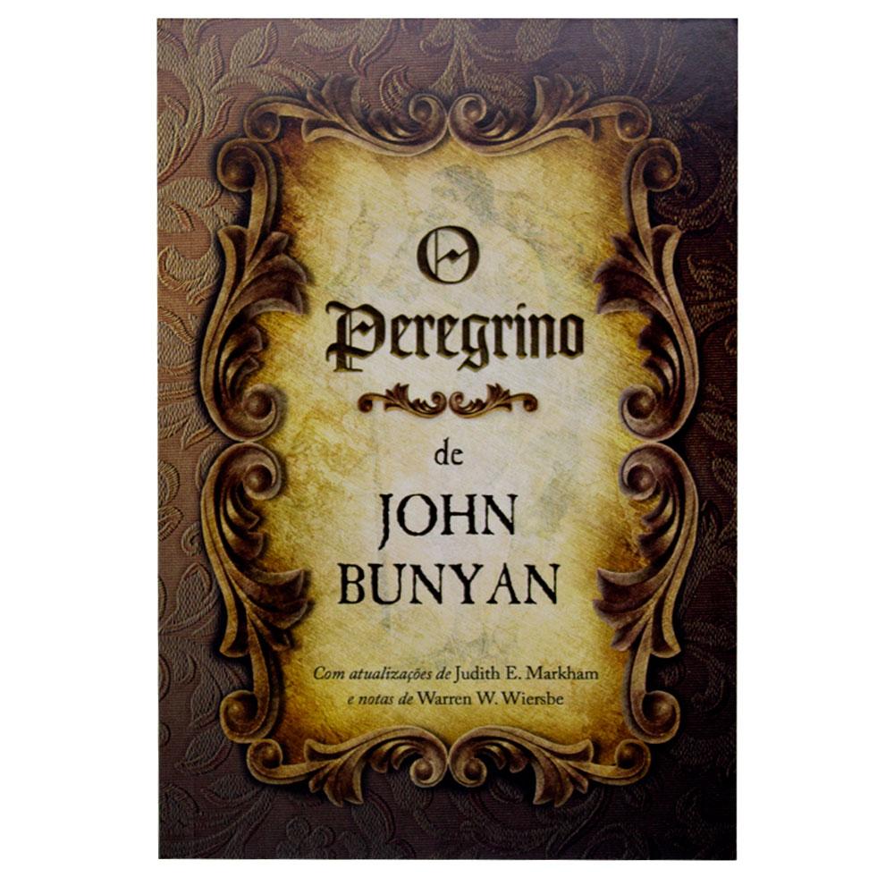 Livro: O Peregrino   3ª Edição   John Bunyan