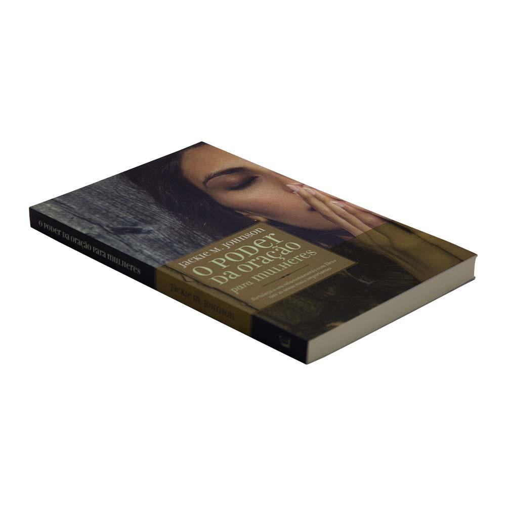Livro: o Poder da Oração para Mulheres | Jackie M. Johnson