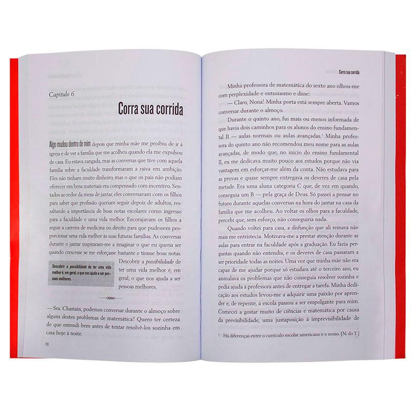 Livro: Sucesso De Dentro Para Fora | Nona Jones