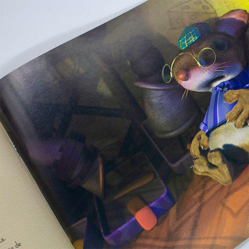Livro: Um Queijão em Apuros | Bryan Ballinger & Keith Lango