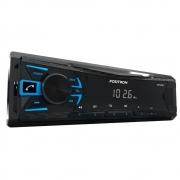 Som Automotivo Pósitron SP2240BT AM/FM, Pósitron, SP2240BT MP3 Player