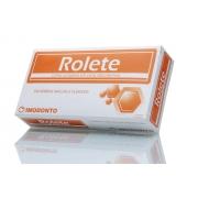 Cera Rolete Imodonto