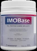 Resina Imobase Imodonto