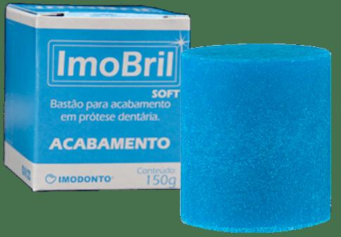 Imobril Soft - Acabamento