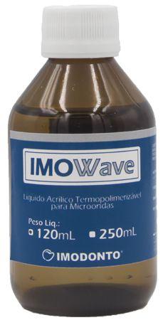 ImoWave - Líquido Termo para Micro-ondas Imodonto