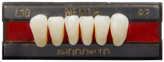 NewTRI Anterior Inferior Imodonto