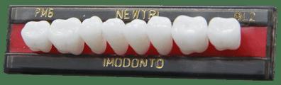 NewTRI Posterior Inferior Imodonto