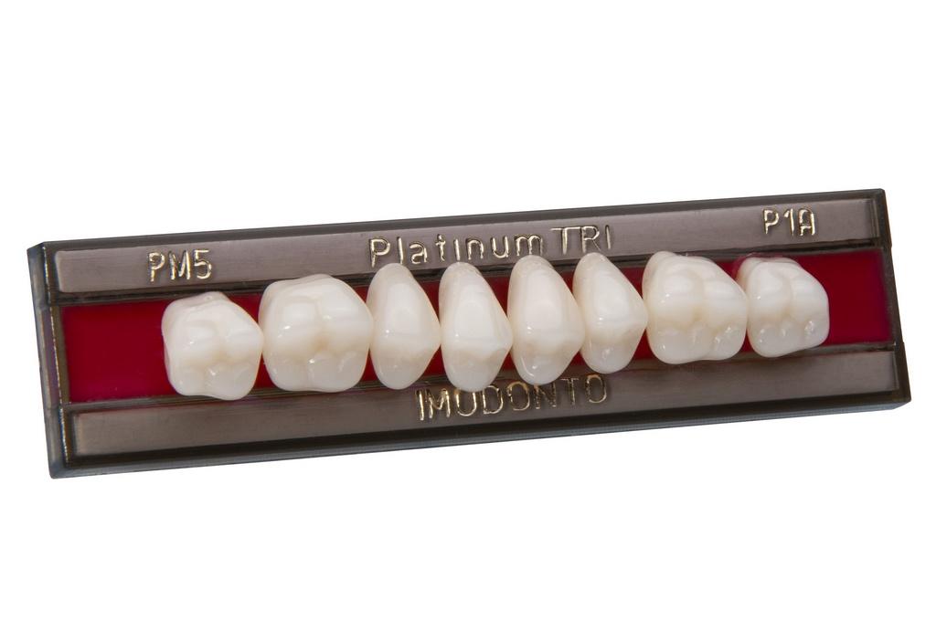 Platinum Tri Posterior Superior Imodonto