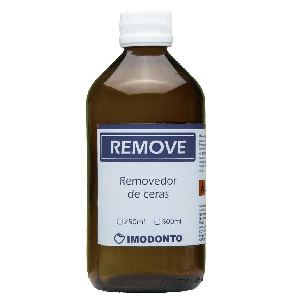 Removedor de Cera Remove C Imodonto