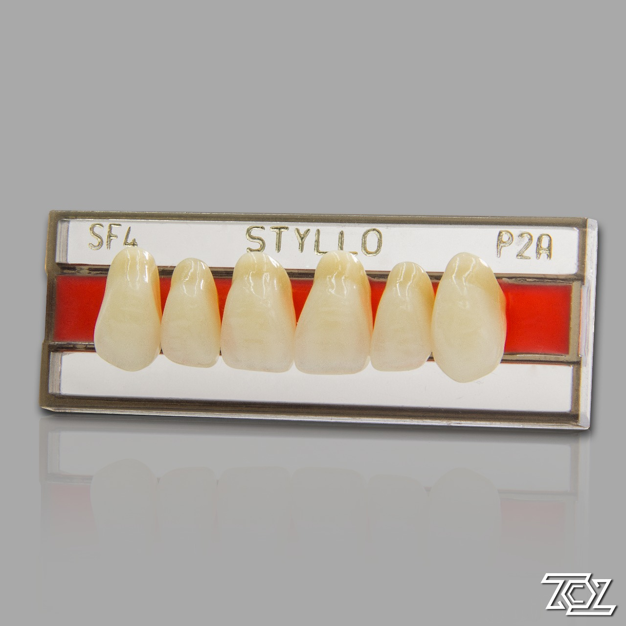 StylloDent Anterior Superior TCL