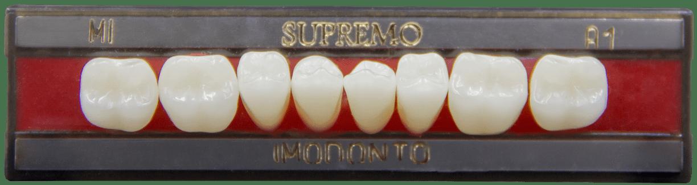 Supremo Posterior Inferior Imodonto