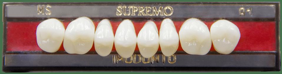 Supremo Posterior Superior Imodonto