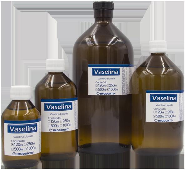 Vaselina Líquida Imodonto