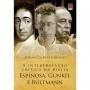 A interpretação crítica da Bíblia. Espinosa, Gunkel e Bultmann